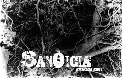 SMACK Mix 004: Sanoicia - Illusions (Live At Core Radio)