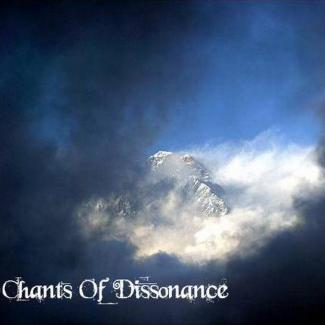 The Untitled - Chants Of Dissonance (SMACK007) 2008