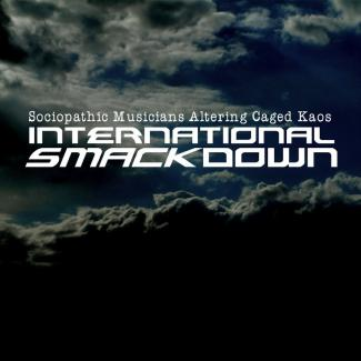 VA - International Smackdown 2 (SMACK006) 2008